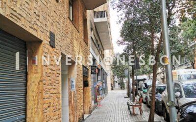 Local en La Bonanova, calle Ciutat de Balaguer