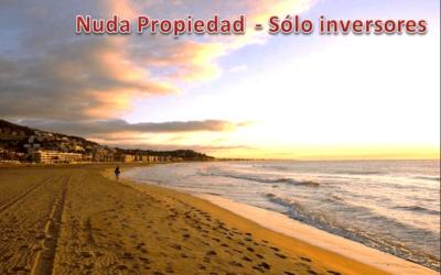 Nuda Propiedad en Gavà Mar