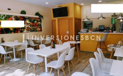 Traspaso de Local Comercial en Poblenou, Av Diagonal