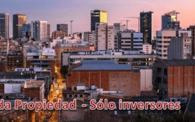 Nua Propietat en l´l'Hospitalet de Llobregat, carrer Modern
