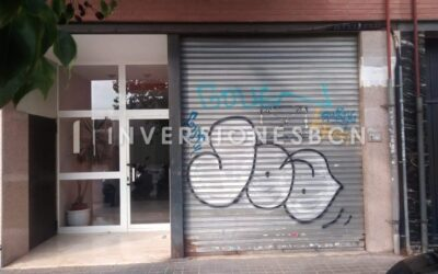 Local comercial en Sant Adriá de Besós, Avinguda d'Eduard Maristany