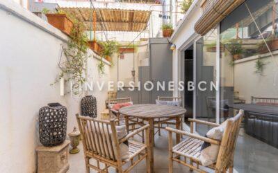 Apartment in El Gótico, N´Agla Street