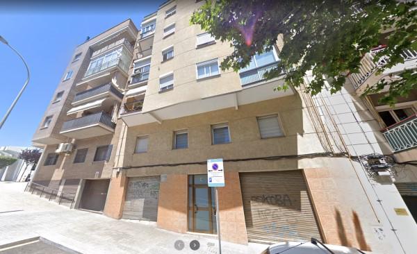Nuda Propiedad en l´Hospitalet de Llobregat, Riera del Canyet