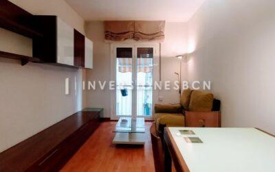 Apartament a El Raval, Carrer de la Reina Alalia