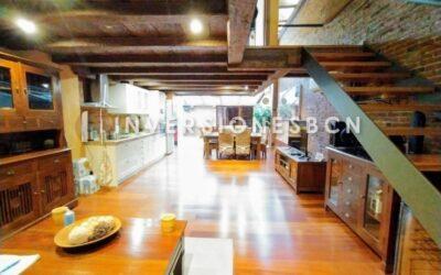 Apartament dúplex a Sagrada Família, carrer Aragó