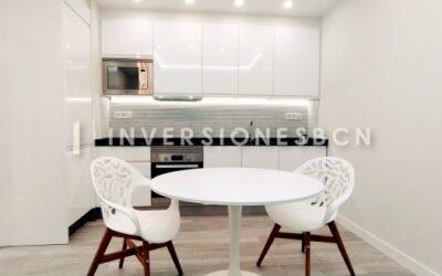 Apartament a El Gotic, Carrer Escudellers – LLOGUER TEMPORAL