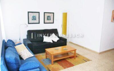 Apartament a El Bess, Av. Diagonal
