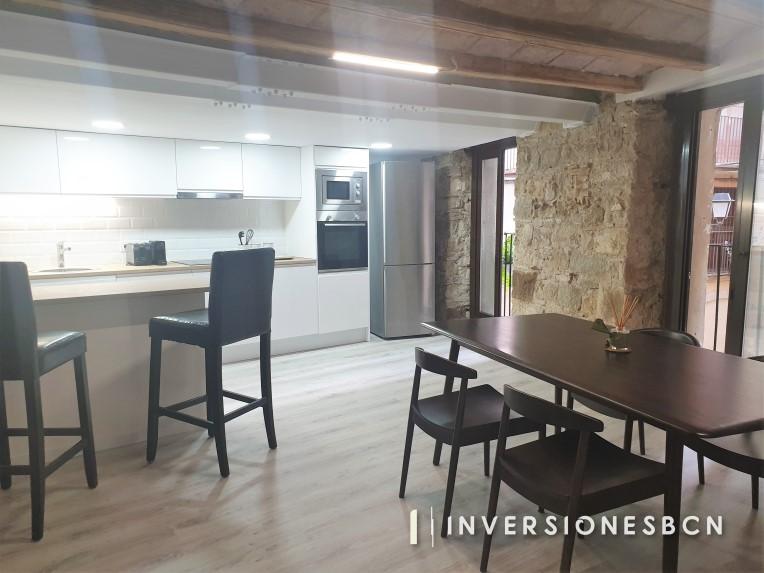 Apartment in Sant Pere, Cecs de Sant Cugat