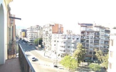 Piso en Sant Gervasi – Galvany, calle de Balmes