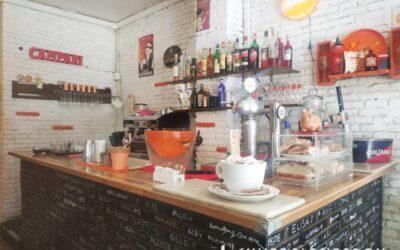 Local comercial en El Poble Sec, carrer Vila i Vilà